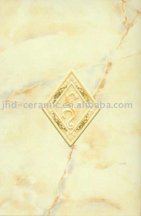 Ceramic wall tile 300X450MM